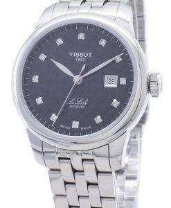 Tissot T  -  Classic Le Locle T006.207.11.126.00 T0062071112600自動巻きレディースウォッチ
