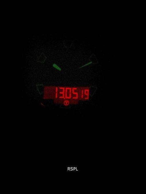 ティソの T-タッチ エキスパート チタン T013.420.44.201.00 コンパス時計腕時計