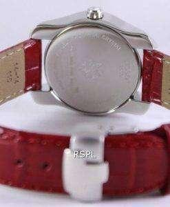 ティソ T-波水晶 T023.210.16.111.01 レディース腕時計ラウンド