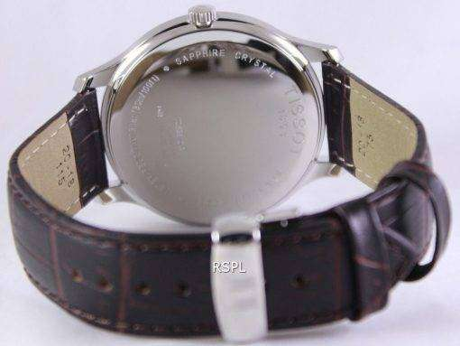 ティソ T-古典的な伝統 T063.610.16.037.00 メンズ腕時計