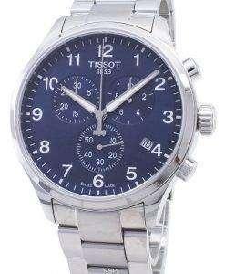 Tissot T  -  Sport Chrono XLクラシックT116.617.11.047.01 T1166171104701クォーツメンズウォッチ