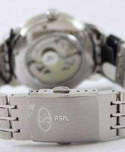 オリエント逆行スターパワー リザーブ DE00002W メンズ腕時計