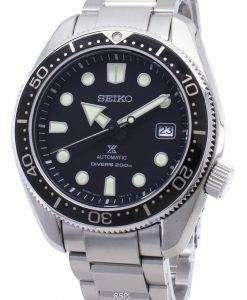 セイコープロスペックスSPB077 SPB077J1 SPB077J自動日本製200 Mメンズ腕時計