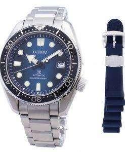セイコープロスペックスダイバーのSPB083 SPB083J1 SPB083J自動日本製200 Mメンズ腕時計