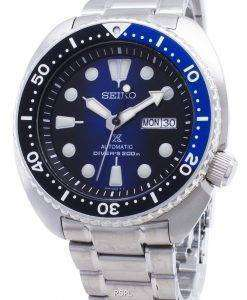 セイコープロスペックスダイバーのSRPC25 SRPC25K1 SRPC25K自動200 Mメンズ腕時計
