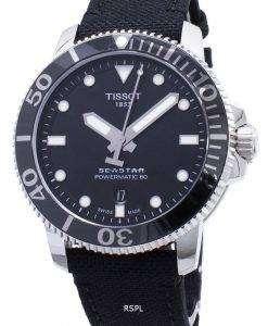 ティソTスポーツシースター1000 T120.407.17.051.00 T1204071705100自動300 Mメンズ腕時計