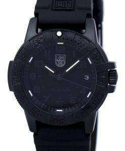 ルミノックスウミガメ0300シリーズXS.0301.BOクォーツメンズ腕時計