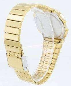 カシオユースヴィンテージA700WG-9Aアラームクロノグラフクォーツメンズ腕時計