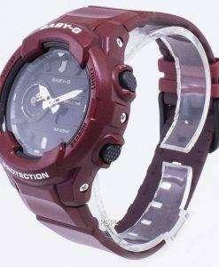カシオBaby-G BGA-230S-4A BGA230S-4A耐衝撃性アナログデジタル女性用腕時計