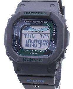 カシオBaby-G G-Lide BLX-560VH-1 BLX560VH-1タイドグラフ200Mレディース腕時計