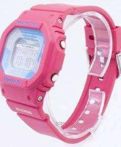 カシオBaby-G G-Lide BLX-560VH-4 BLX560VH-4タイドグラフ200Mレディース腕時計
