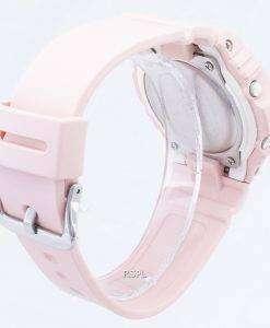 カシオBaby-G G-Lide BLX-570-4 BLX570-4耐衝撃性200Mレディース腕時計