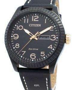 シチズンエコドライブBM8538-10Eパワーリザーブアナログメンズ腕時計