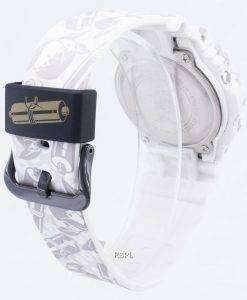 カシオG-ショックDW-5700SLG-7 DW5700SLG-7耐衝撃性限定版Eddition 200Mメンズ腕時計
