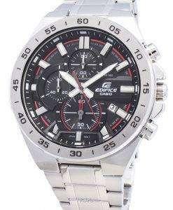 カシオエディフィスEFR-564D-1AV EFR564D-1AVクロノグラフクォーツメンズ腕時計