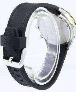 カシオエディフィスEFR-566PB-1AV EFR566PB-1AVクロノグラフクォーツメンズ腕時計