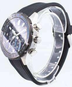 カシオエディフィスEFS-S550PB-1AV EFSS550PB-1AVクロノグラフソーラーメンズ腕時計