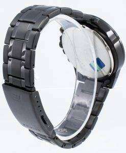 カシオエディフィスEFV-540DC-1AV EFV540DC-1AVクロノグラフクォーツメンズ腕時計
