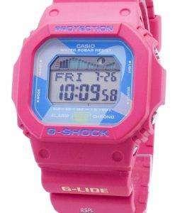 カシオG-ショックG-ライドGLX-5600VH-4 GLX5600VH-4クロノムーンデータ200Mメンズ腕時計