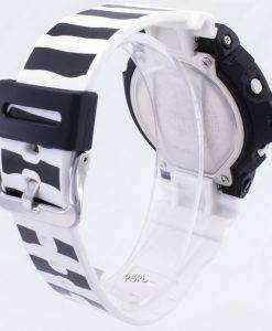 カシオGショックGグライドGLX-6900SS-1 GLX6900SS-1照明クォーツ200 Mメンズ腕時計