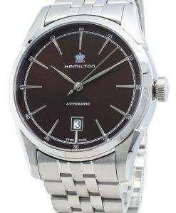 ハミルトンスピリットオブリバティH42415101自動巻きメンズ腕時計