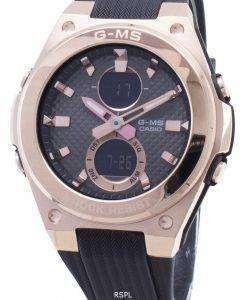 カシオBABY-G G-MS MSG-C100G-1A MSGC100G-1Aクォーツレディース腕時計