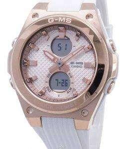 カシオBABY-G G-MS MSG-C100G-7A MSGC100G-7Aクォーツレディース腕時計