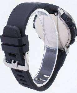 カシオプロトレックPRW-60Y-1A PRW60Y-1Aデジタルコンパスソーラーメンズ腕時計