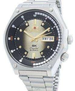 オリエントRA-AA0B01G19B自動22宝石メンズ腕時計