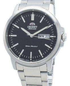 オリエントRA-AA0C01B19B自動22宝石メンズ腕時計