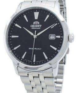 オリエントRA-AC0F01B10B自動22宝石メンズ腕時計