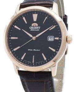 オリエントRA-AC0F03B10B自動22宝石メンズ腕時計