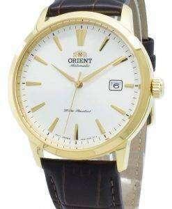 オリエントRA-AC0F04S10B自動22宝石メンズ腕時計