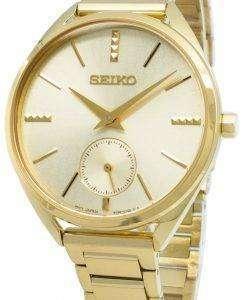 セイコーコンセプトSRKZ50P SRKZ50P1 SRKZ50スペシャルエディションクォーツレディース腕時計