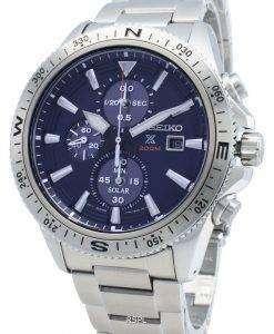 セイコープロスペックスSSC703P SSC703P1 SSC703ソーラーメンズ腕時計