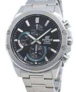 カシオエディフィスEFR-S567D-1AV EFRS567D-1AVクォーツクロノグラフメンズ腕時計