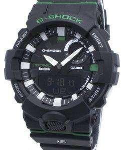カシオGショックステップトラッカーGBA-800DG-1A GBA800DG-1Aクォーツモバイルリンクメンズ腕時計