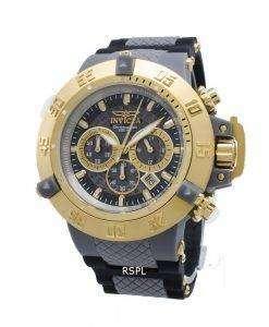 インビクタスバクア0930クォーツクロノグラフ200 Mメンズ腕時計