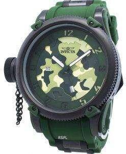 インビクタロシアンダイバー1197限定版クォーツメンズ腕時計