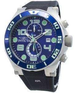 インビクタプロダイバー17813クォーツメンズ腕時計