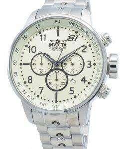 インビクタS1ラリー23077クロノグラフクォーツメンズ腕時計