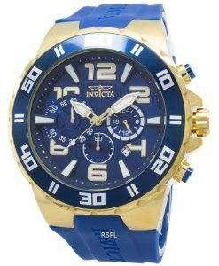インビクタプロダイバー24670クロノグラフクォーツメンズ腕時計