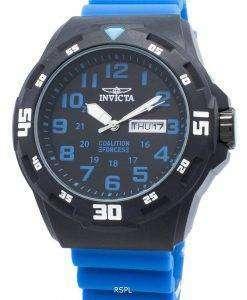インビクタ連合軍25330クォーツメンズ腕時計
