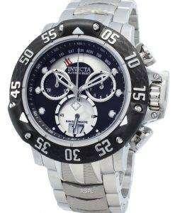 インビクタスバクア26210クロノグラフクォーツ500 Mメンズ腕時計