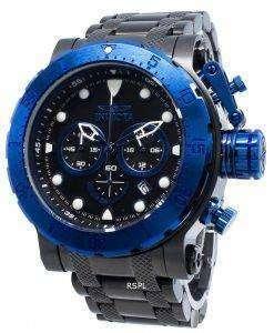 インビクタ連合軍26506クロノグラフクォーツメンズ腕時計