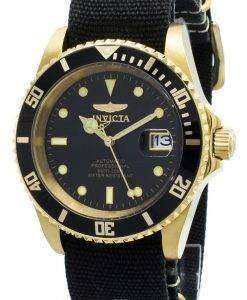 インビクタプロダイバー27626自動200 Mメンズ腕時計