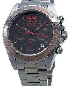 インビクタスピードウェイ27771クロノグラフクォーツ200 Mメンズ腕時計