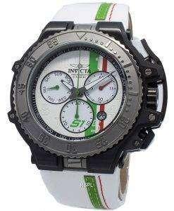 インビクタS1ラリー28401クロノグラフクォーツ200 Mメンズ腕時計