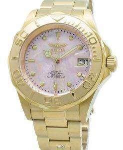 インビクタプロダイバー28693自動200 Mメンズ腕時計