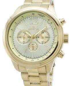 インビクタアビエイター28898クロノグラフクォーツメンズ腕時計